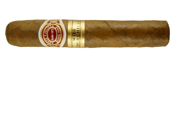 Romeo y Julieta - Wide Churchill