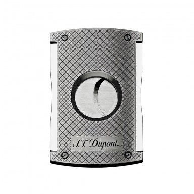 S.T. Dupont Cigar Cutter Black Gloss
