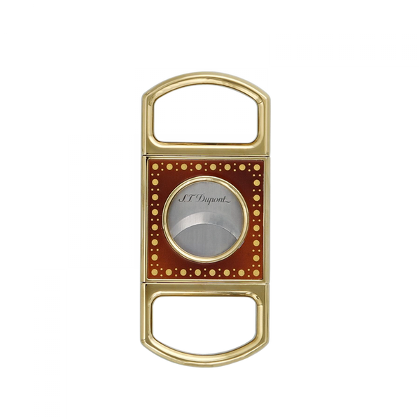 S.T. Dupont - Cigar Cutter - Derby Collection