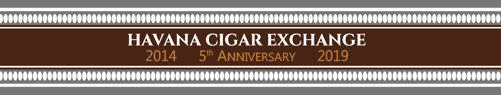 Havana Cigar Exchange 5th Anniversary