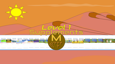 Level 1 Supplements