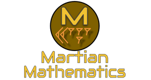 Martian Mathematics