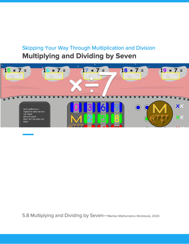 Multiplying and Dividing by Seven
