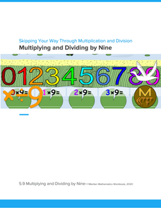 Multiplying and Dividing by Nine
