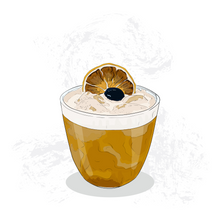 Load image into Gallery viewer, Amaretto Sour
