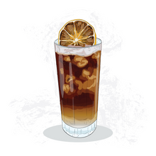 Load image into Gallery viewer, Long Island Ice Tea