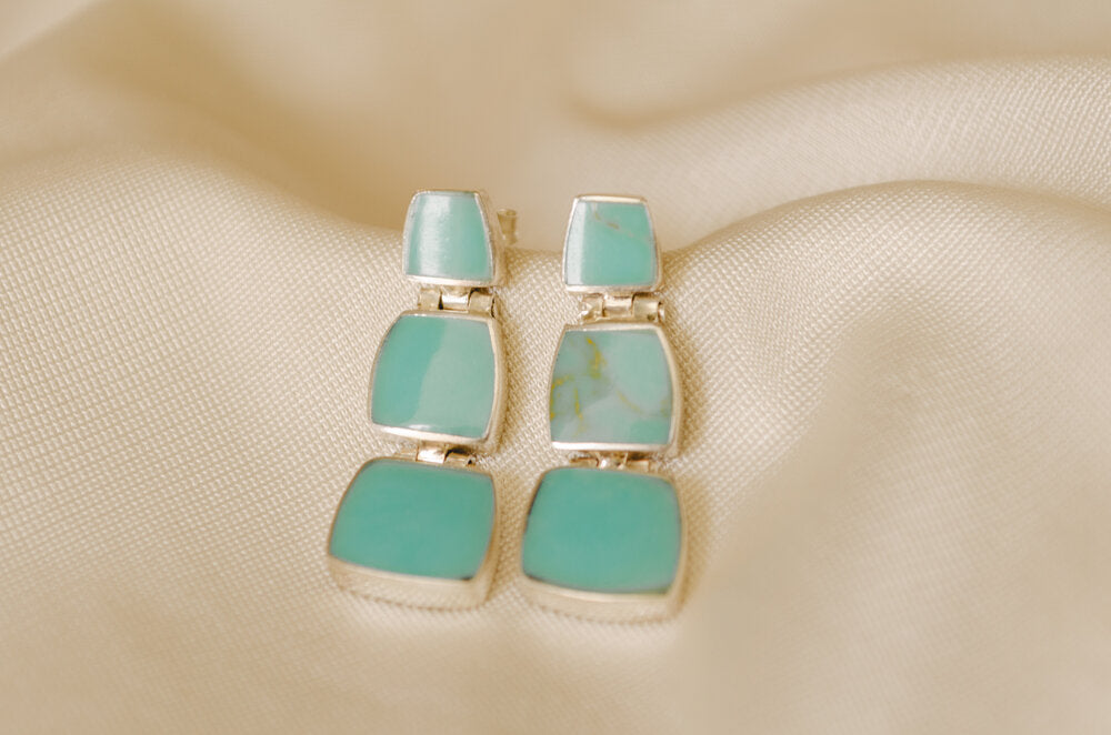 Belize in Yourself Earrings