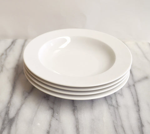 Revol Alaska Soup Plates - Set of 4