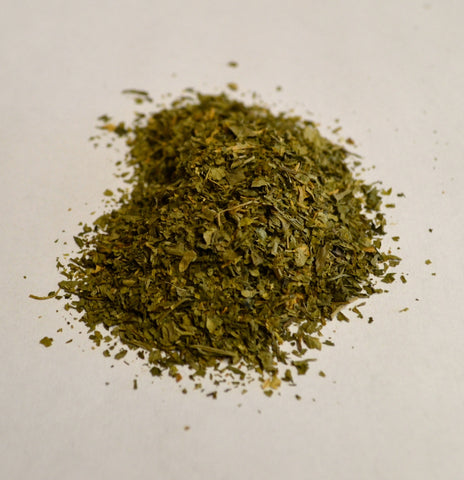 Organic Parsley Flake