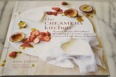 The Creamery Kitchen