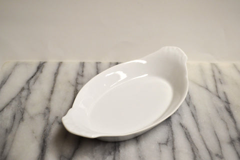 Au Gratin Dishes - Oval