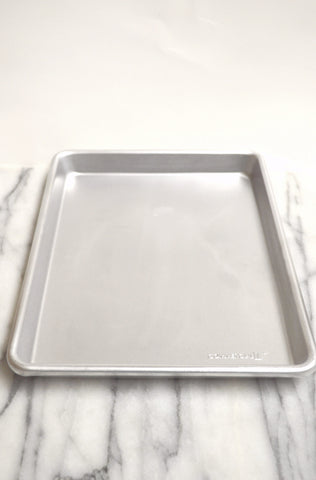 Sheet Pans - Traditional Uncoated by Chicago Metallic