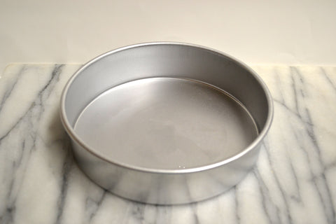 Cake Pans - Traditional Uncoated by Chicago Metallic