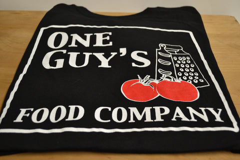 One Guy's Food Company