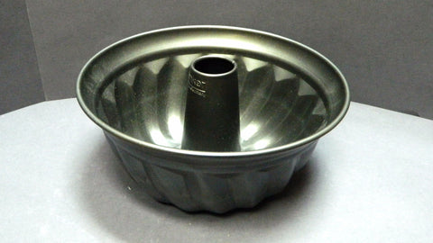 Traditional Bundt Pan By Zenker