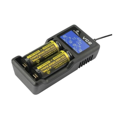 Xtar VC2 Charger