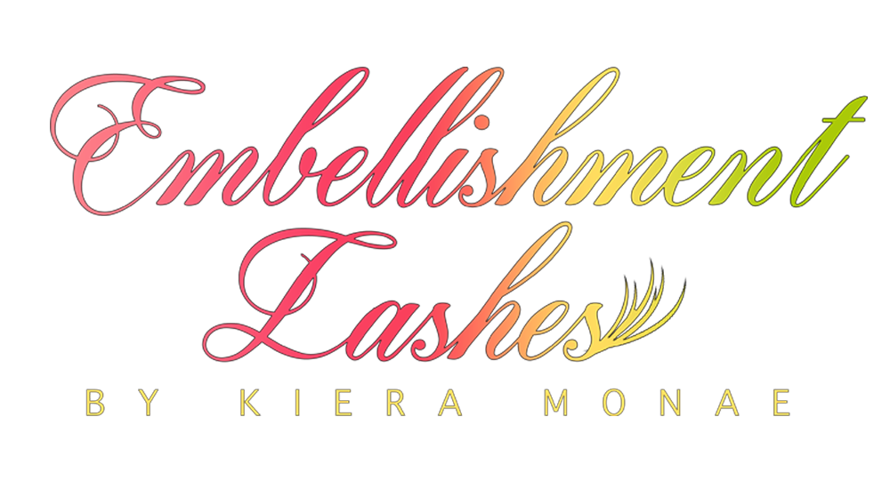 Embellishment Lashes