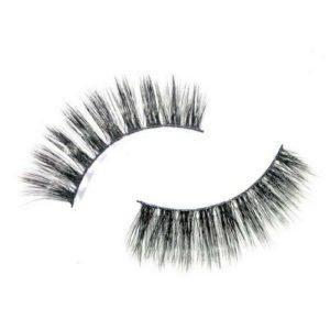 Cocky Faux 3D Volume Lashes