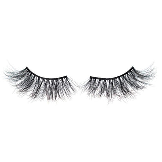 Hot Girl 3D Mink Lashes 25mm