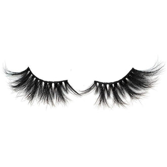 Fierce 3D Mink Lashes 25mm