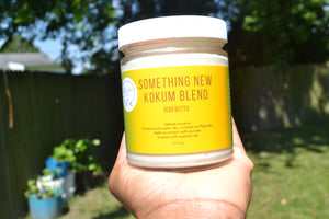 Something new Kokum Blend