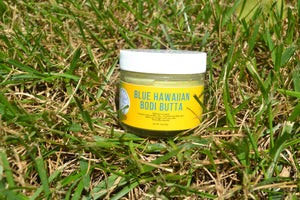 Blue Hawaiian Bodi Butta