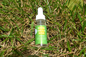 Ingrown hair scare remover Serum