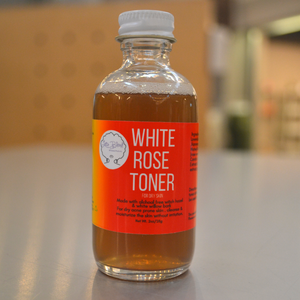White Rose Toner