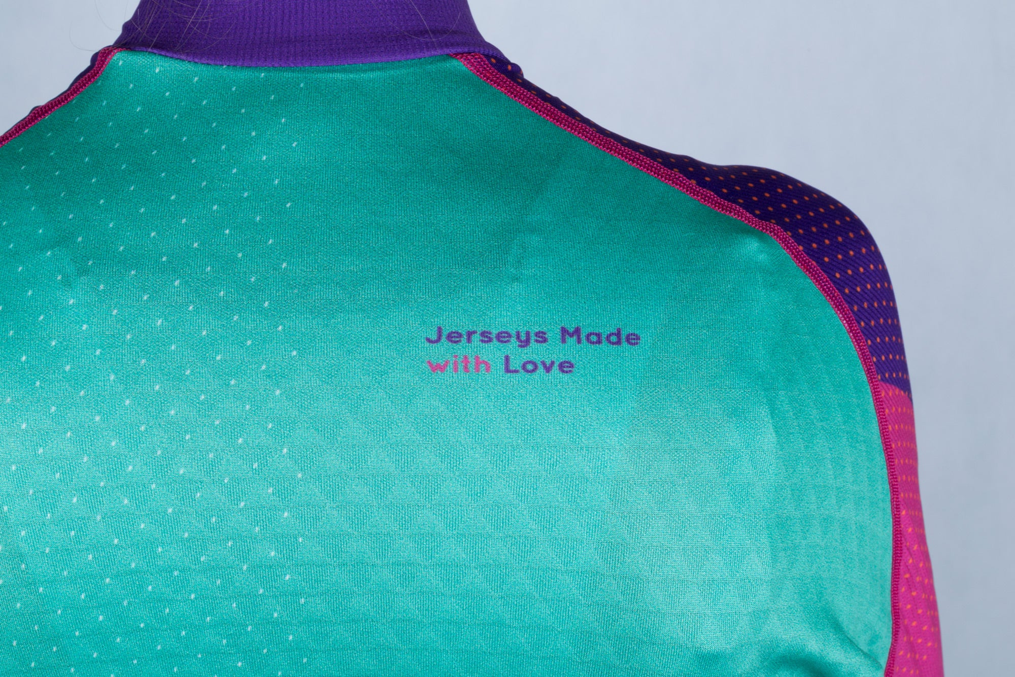 JML Dottie Jersey WMN - Jerseys Made with Love
