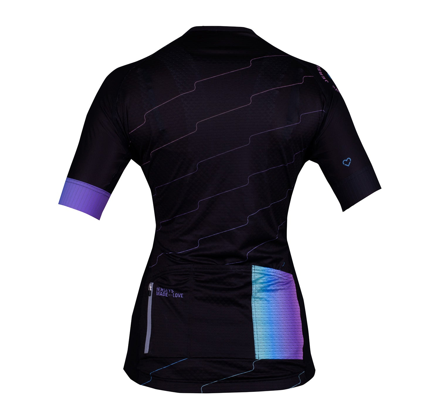 JML Neon Jersey WMN - Jerseys Made with Love