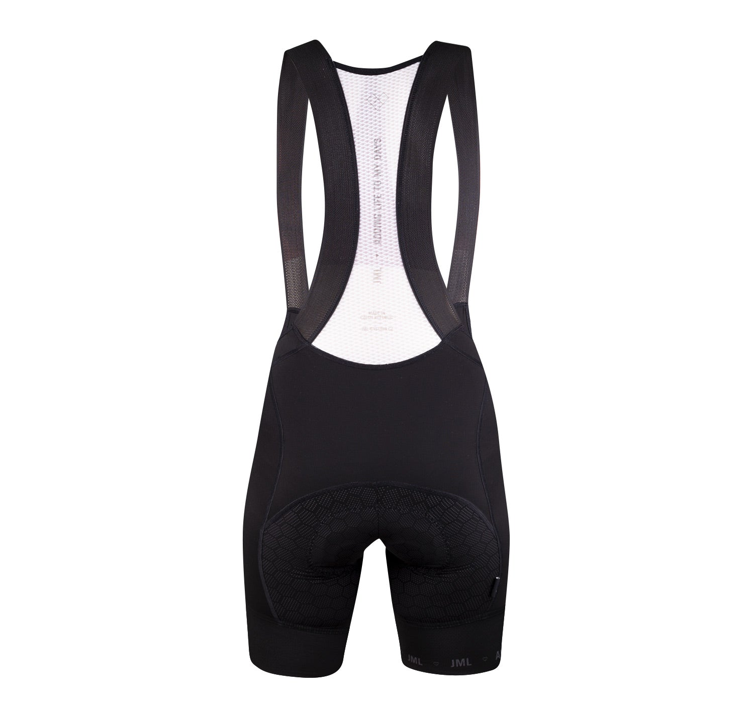 JML One W Bib Shorts - Jerseys Made with Love