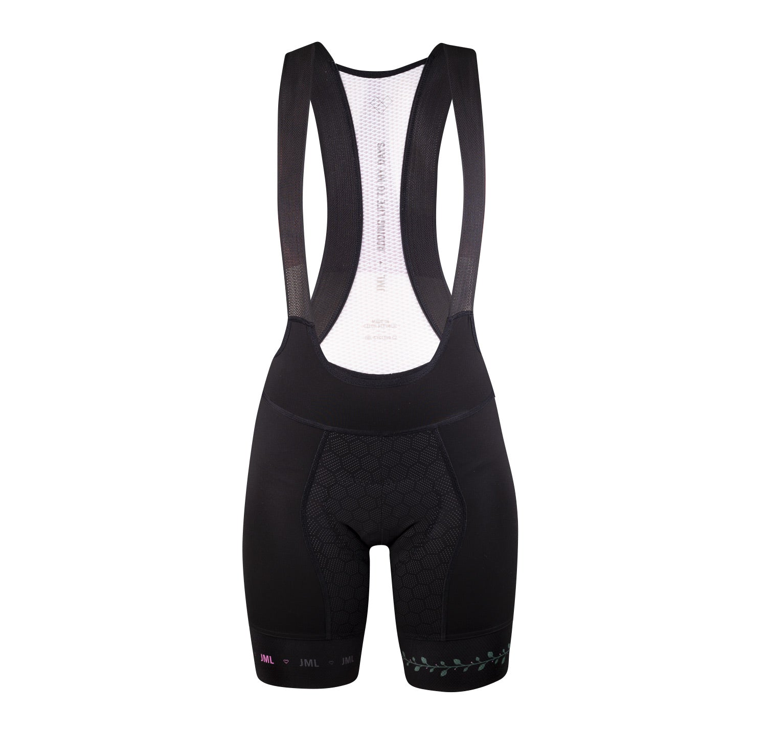 JML Torbole Bib Shorts - Jerseys Made with Love