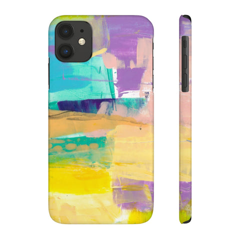 Lavender of Provence - Phone Case