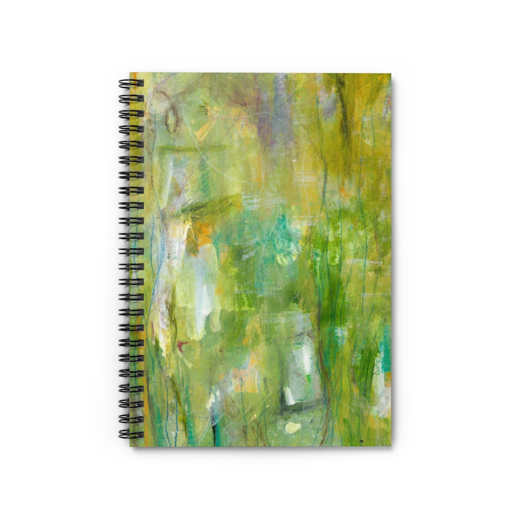 Seaweed - Spiral Notebook