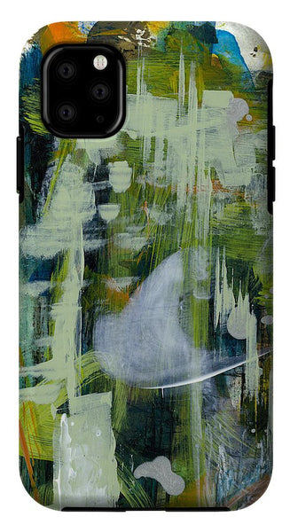 Going Green 2 - Phone Case