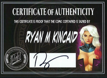 Load image into Gallery viewer, Antoinette #1 Tim Vigil's Variant Limited to 100 Signed by Ryan Kincaid NM