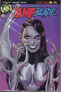 Vampblade #1 Homage Variant Cover Edition  !!!   NM