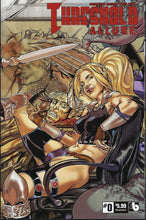 Load image into Gallery viewer, Threshold : Allure # 0 Wrap Around Cover Edition !!!  NM
