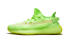 "ZK PREMIUM  Yeezy Boost 350 V2 ""Glow in the Dark"" Kanye West Sneakers – EG5293"