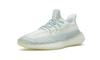 "ZK PREMIUM  Yeezy Boost 350 V2 ""Cloud White"" Kanye West Sneakers – FW3043"