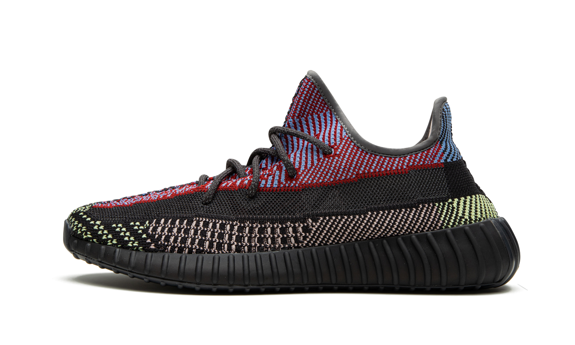 "ZK PREMIUM  Yeezy Boost 350 V2 ""Yecheil"" Kanye West Sneakers – FW5190"