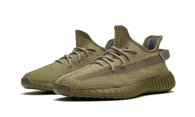 "ZK PREMIUM  Yeezy Boost 350 V2 ""Earth"" – Kanye West Sneakers – FX9033"