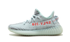 "ZK PREMIUM  Yeezy Boost 350 V2 ""Blue Tint"" Kanye West Sneakers – B37571"