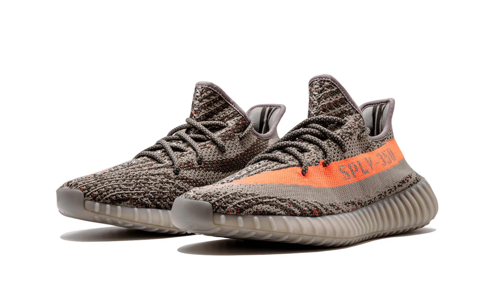 "ZK PREMIUM  Yeezy Boost 350 V2 ""Beluga"" Kanye West Sneakers – BB1826"