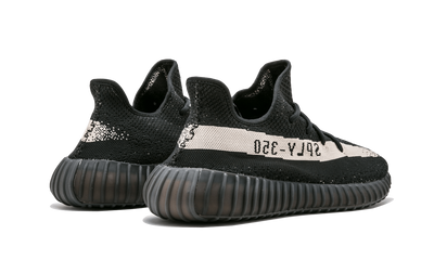 "ZK PREMIUM  Yeezy Boost 350 V2 ""Oreo"" Kanye West Sneakers – BY1604"