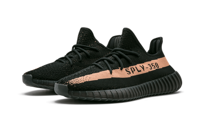 "ZK PREMIUM  Yeezy Boost 350 V2 ""Copper"" Kanye West Sneakers – BY1605"