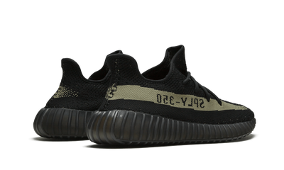 "ZK PREMIUM  Yeezy Boost 350 V2 ""Green"" Kanye West Sneakers – BY9611"