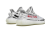 "ZK PREMIUM  Yeezy Boost 350 V2 ""Zebra Release"" Kanye West Sneakers – CP9654"