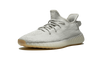 "ZK PREMIUM  Yeezy Boost 350 V2 ""Sesame"" Kanye West Sneakers – F99710"