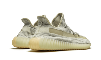 "ZK PREMIUM  Yeezy Boost 350 V2 ""Lundmark Reflective"" Kanye West Sneakers – FV3254"